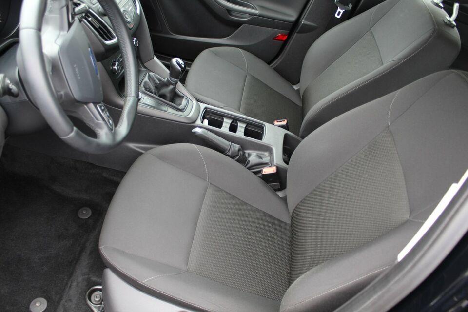 Ford Focus 1,0 SCTi 100 Trend stc. Benzin modelår 2017 km