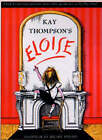 Eloise by Kay Thompson (Paperback, 2004)