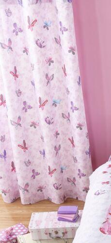 "Catherine Lansfield Kid/'s /""Glamour Princesa/"" Multi-Fácil Cuidado duvet cover set"