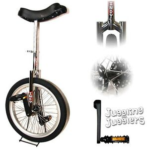 Indy-039-Freestyle-039-20-034-unicycle-with-splined-cranks
