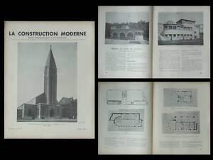 LA-CONSTRUCTION-MODERNE-n-44-1936-LEON-AZEMA-PARIS-EGLISE-ST-ANTOINE-ANKARA