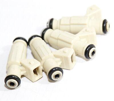 New 1 Piece Fuel Injectors fit 98-02 Ford Escort 2.0L F//I Vin P SOHC 280155705