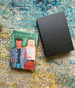 The Sweet Forever George Pelecanos Signed Limited 1st Ed Book Dennis McMillan