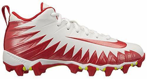 Buy Boys' Nike Alpha Menace Football