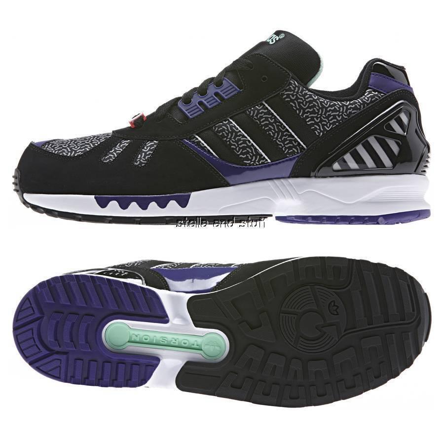 Adidas zx 7000 Memphis Pack corriendo 9000 Superstar Galaxy hombre 8000 gimnasio zapatos ~ hombre Galaxy 10 634a86