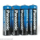 96 X Batterien Panasonic General Batterie AA 1 5v Mignon R6