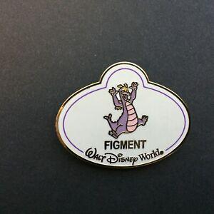 Walt-Disney-World-Nametags-Mystery-Figment-Only-LE-1600-Disney-Pin-64977