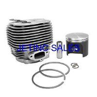 Cylinder & Piston Kit Nikasil W/ Gaskets Fits Stihl 070 070 Av Saws