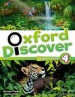 Oxford Discover: 4: Student Book by Oxford University Press (Paperback, 2014)