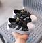 miniatura 13 - Ragazzi e ragazze scarpe da ginnastica scarpe casual per bambini Fondo morbido