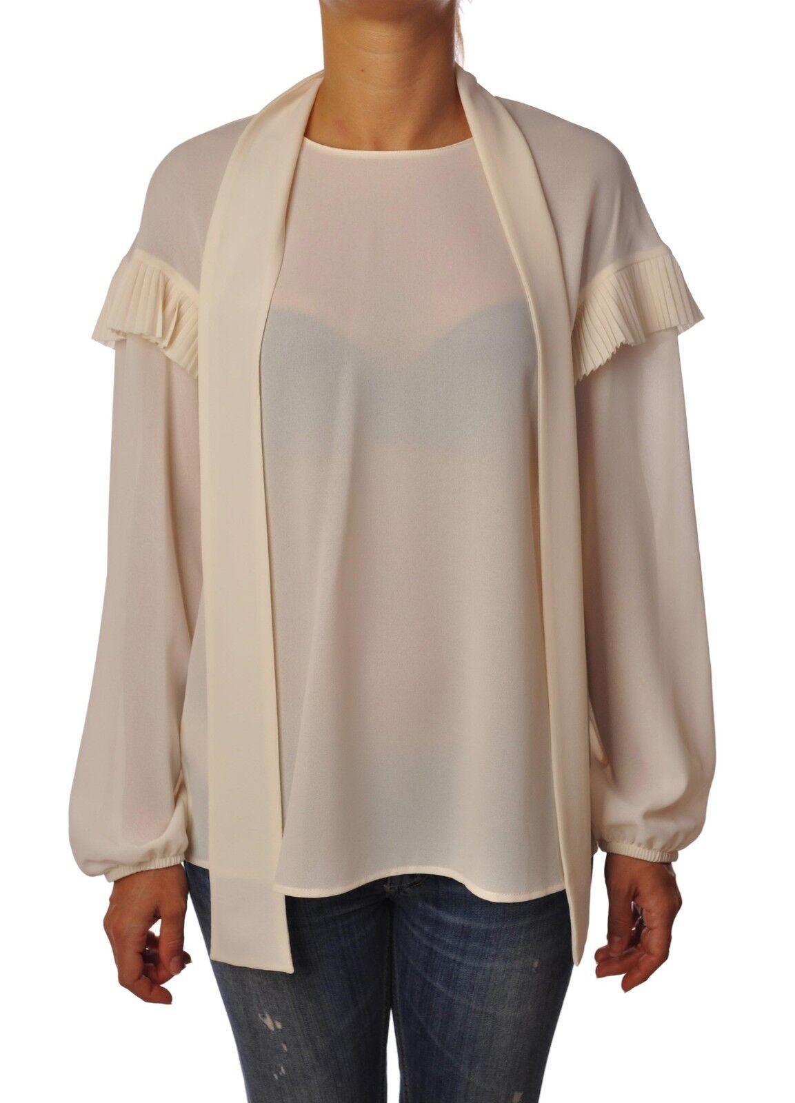 Pinko - Shirts-Shirt - Woman - White - 3896330L184128