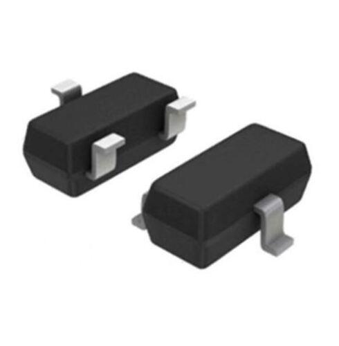 3-Pin SOT-23 Pack 5 Silicon Labs Si7211-B-00-IVR Análogo Sensor de efecto Hall