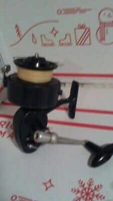 100% Kwaliteit Garcia Mitchell 406 Fishing Reel Rare Surf Spin Casting Jig Good Condition