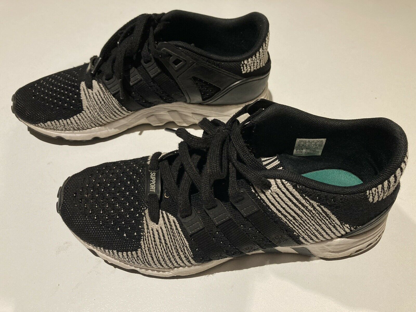 eqt support rf primeknit shoes