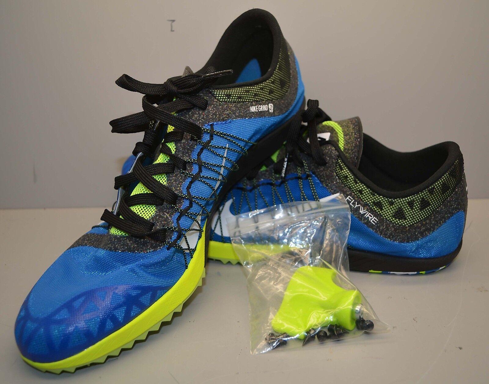 Nike Zoom la Victory XC 3 zapatos de la Zoom pista 654693-417 comodo 66e19a