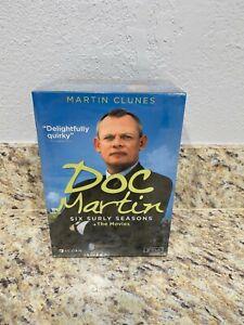 Doc-Martin-Complete-Series-Seasons-1-9-DVD-Box-set