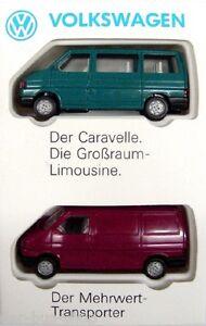 VW-Bus-T4-Wiking-Set-1-87-Der-T4-limitierte-Sonderedition-2-NEU-amp-OVP