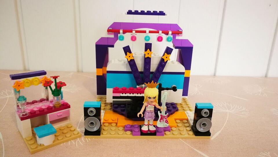 Lego Friends, 41004