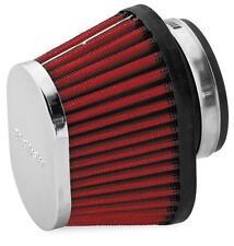 BikeMaster Oval Air Filter 60mm x 50mm
