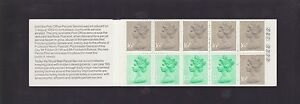 1-46-121-2p-16p-ROYAL-MAIL-UK-Great-Britain-STAMP-BOOKLET-Postal-History-K-781