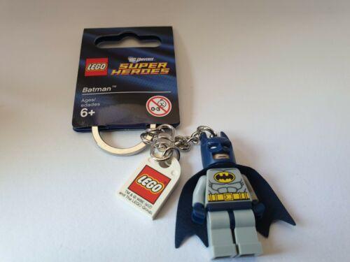 Lego® Schlüsselanhänger Super Heroes Batman Neu /& OVP 853429