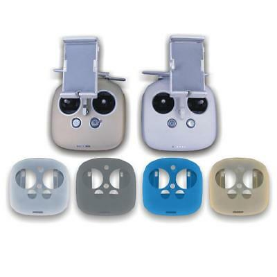 Silicon Case Cover Skin For DJI Phantom 2 3 4 Standard Inspire 1 Controller