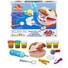 Play-Doh B5520EU4 Doctor Drill N Fill Set
