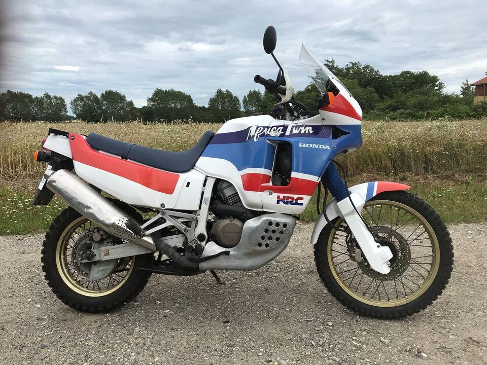 Honda, XRV 750 RD04, 742 ccm
