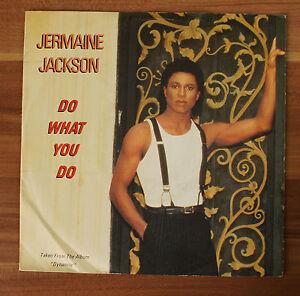 Single-7-034-VINYL-Jermaine-Jackson-do-what-you-do