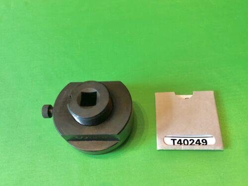 VW Audi OEM Tool T40249 Front Crankshaft Seal Remover Audi A8 12 Cylinder 6.3L