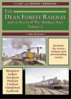 The Dean Forest Railway: And Former Severn and Wye Railway Lines: v. 2 by John Stretton (Paperback, 2007)