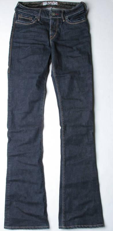1921 LS092-Sare Stiefelcut jeans (25)
