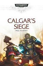 Calgar's Siege (Space Marine Battles) by Kearney, Paul | Paperback Book | 978178
