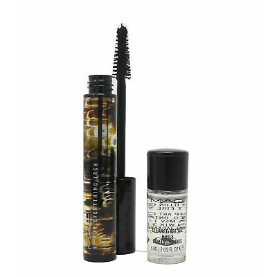 Mac Up For Everything 24 Hour Water Proof Lash Mascara