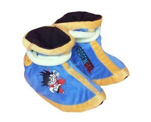 Flip-Flop Child Dragonball Z Slippers