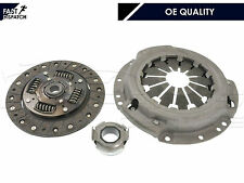 FOR SUZUKI SWIFT 1.3 PETROL NEW OE QUALITY CLUTCH COVER DISCS BEARING KIT 05-10