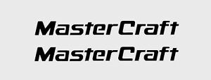 MASTERCRAFT-Two-1200mm-8-year-UV-Vinyl-Decal-Caravan-Boat-Tackle-Box-Sticker