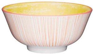 Kitchen-Craft-Bowl-Stoneware-Schale-Mueslischale-Schaelchen