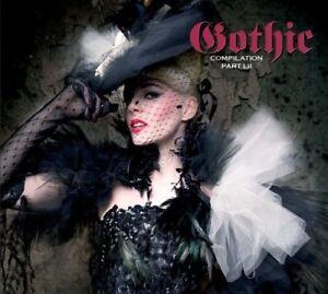 Gothic-Compilation-52-2-CD-NEUF