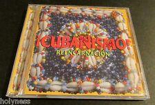 CUBANISIMO / REENCARNACION / CD / ORIGINAL 1ST PRESSING
