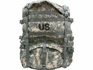 GENUINE U.S. MILITARY ISSUE MOLLE II Rucksack Large Pack Backpack Surplus