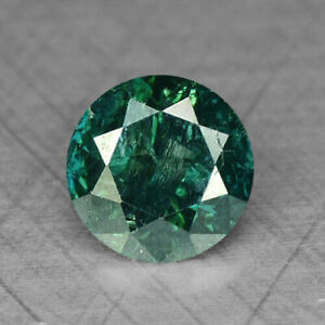 0-21-Carat-3-77X2-36MM-NATURAL-Greenish-BLUE-DIAMOND-LOOSE-for-Setting-Round