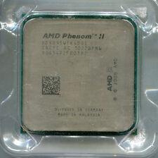AMD Phenom II X4 B95 HDXB95WFK4DGM 3.0 GHz quad core socket AM3 CPU Deneb 95W