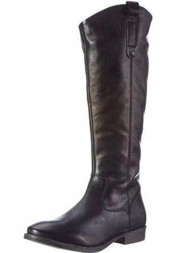 100 6 schwarz Womens 40 Bugatti Black 5 Eu V36361 Boots Uk 7H7qBw