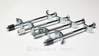 Worktop Bolts for Jointing Kitchen Worktops 150mm