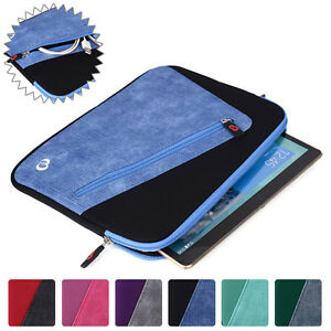 Image Is Loading Universal 10 11 Inch Neoprene Tablet Sleeve Bag