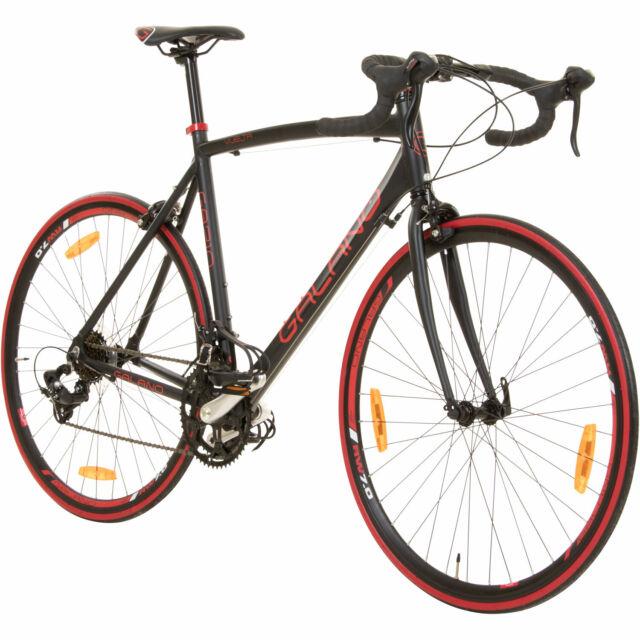 28 Rennrad Viking Vuelta Sti 3 Rahmengrößen Günstig Kaufen Ebay