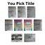 miniature 1 - Christian Praise Music Accompaniment Tracks Cassette Tapes You Pick Title