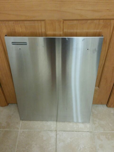 Whirlpool Wpw10481067 Dishwasher Door Outer Panel For Sale Online Ebay
