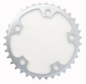 Stronglight Dural 5083 9//10 Speed Chainring 130mm BCD All Sizes